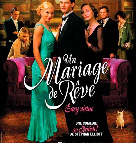 Un Mariage deRêve