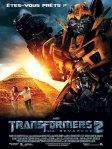 Transformers 2, la Revanche