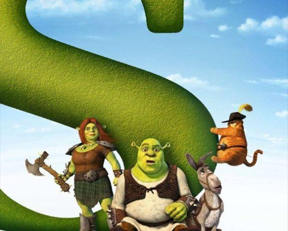Shrek 4, il était unefin