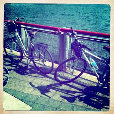 New York - I cycled NY