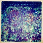 New York - Le panneau de Williamsburg