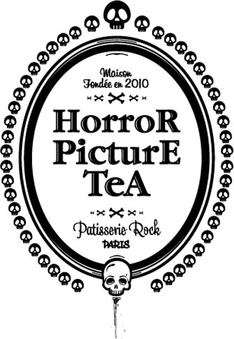Horror Picture Tea